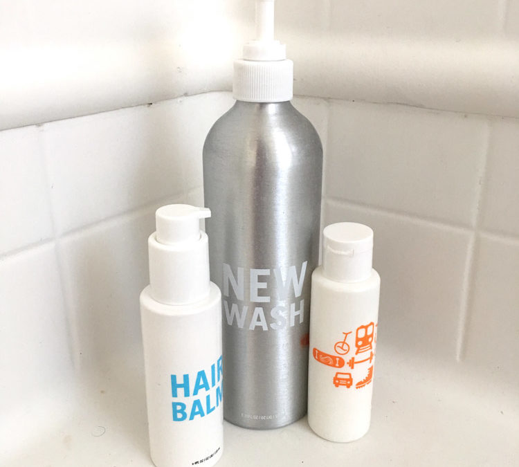 New Wash by Hairstory Review